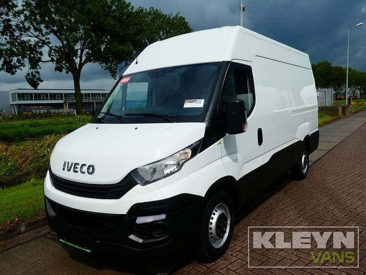 Iveco DAILY 35 S 16 l2h2 airco - 2017