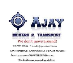 Affordable Movers.. Capetown local and Nationwide