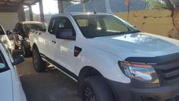 2013 Ford Ranger Super Cab