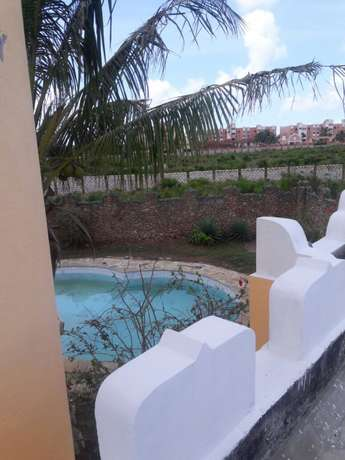 3bedroom house for sale with swimming pool Mtwapa - image 2