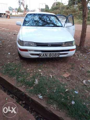 Clean Toyota 100 for sale. Chehe - image 4
