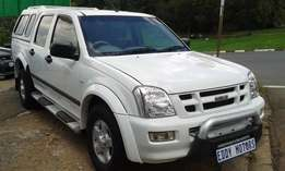 2007 model Isuzu KB250 DIESEL 4x2 for sale