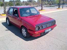 2006 vw citi golf 1,4i for sale R16,000