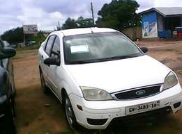 ford focus 2016 for a quick sale