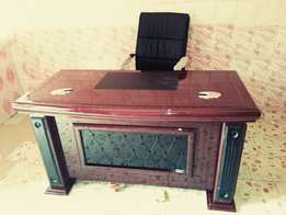 Executive Office Table (1.4 Metres)