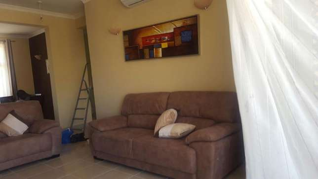 2 bedroom apartment fully furnished 7k per day Mtwapa - image 1