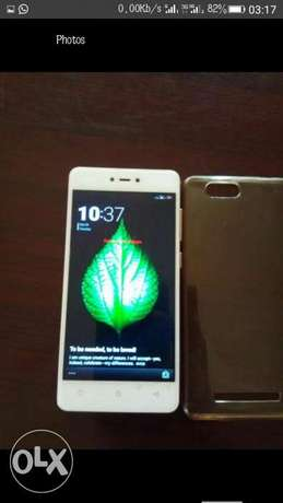 Neatly used Gionee F103 pro for Sale Obafemi Owode - image 3
