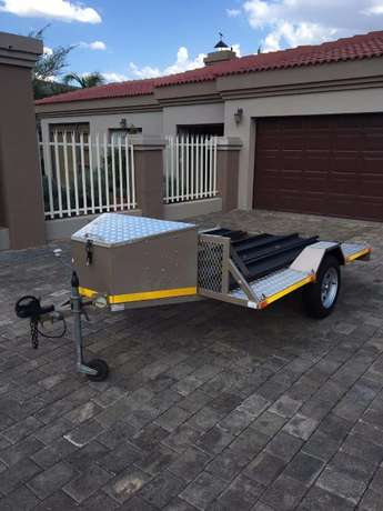 Travel Light Bike Trailer - R11'999 O.N.C.O. Ruimsig - image 6