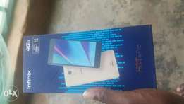 Brand New Infinix Hot4pro with receipt