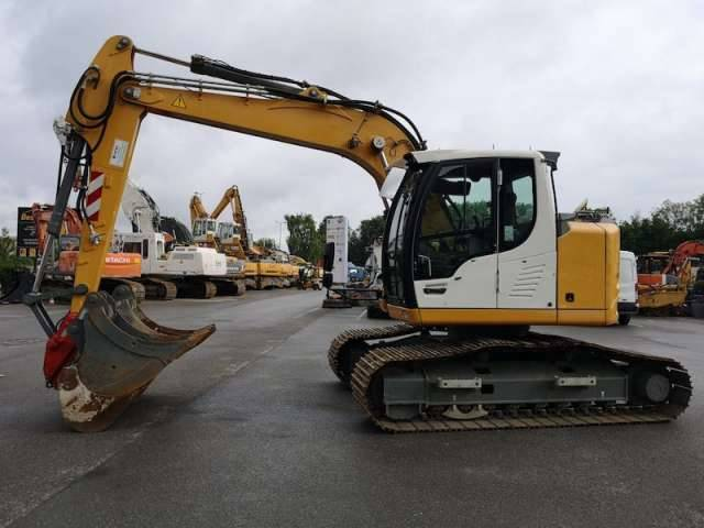 Liebherr R914 COMPACT - 2018 - image 3