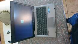 Laptop Hp ProBook 6470b Core i5 For