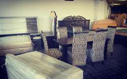 New furniture at low prices always