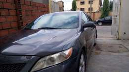 FIRST BODY 2008 Sports Camry