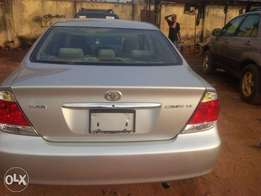 Super clean Toyota Camry Big Daddy 2005 Tokunbo