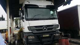 2013 Mercedes-Benz Actros 2644 (4 available )