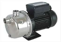Self Priming Jet Pumps on Special R1720.00