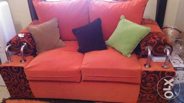 Sofa set 3seater or 2seater Kiambu Town - image 4