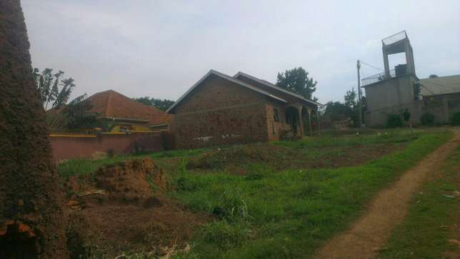 Plot of 16decimals in najeera at 70m Kampala - image 1