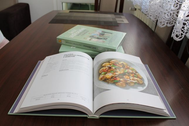 Nowa Książka Jeść Zdrowiej Warzywa I Owoce Lidl