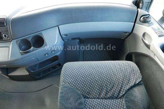 Mercedes-Benz Actros 1836 L Megaspace Pritsche Bordwände - 2009 - image 12