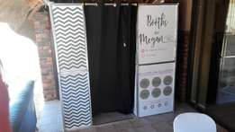 Photo Booth Hire for any occasion