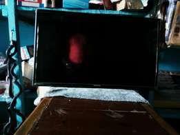 Very clean Samsung plasma tv 32inches