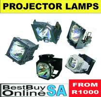 Projector Lamps - Good Quality Compatible Replacement Lamps all Makes