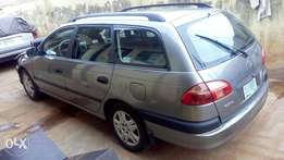 Well maintained Avensis 2005