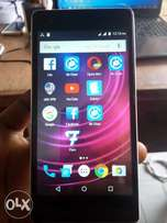Infinix Hot 2 white 16GB Memory