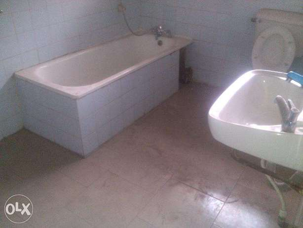 3 bedroom flat for rent at omole phase 1,all room en suit 1.2m Ojodu - image 3