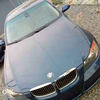 2007 BMW tokunbo clean title