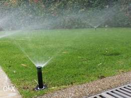 freelance irrigation systems