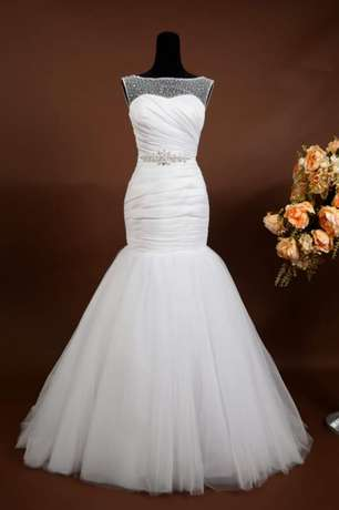 Imported wedding gowns Nairobi CBD - image 4