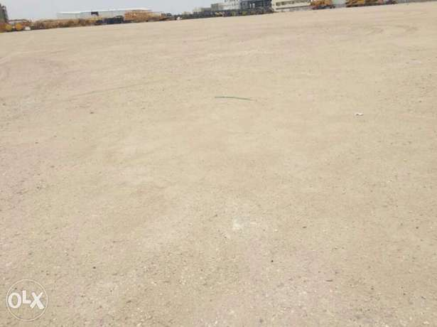 10000 sqmt Land for Rent Birkat Al wamer