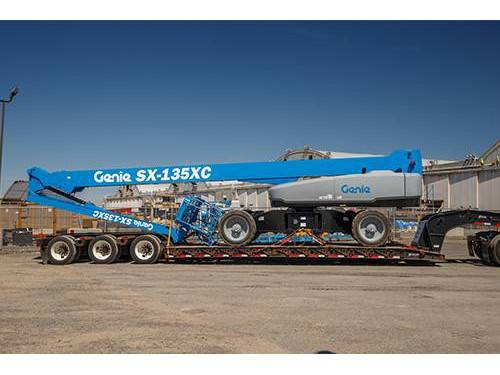 Genie SX135-C - 2018