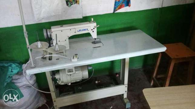 Electric sewing machines Bulbul - image 7
