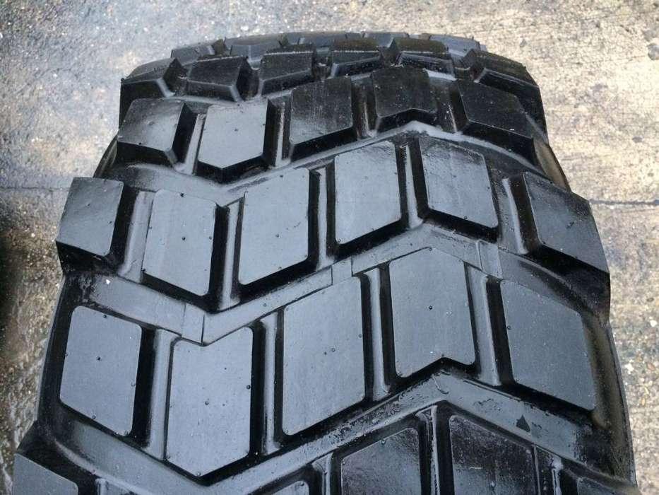 Michelin 525/65r20.5 Xs - Recap - image 2
