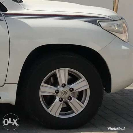 one rang only for sale with tyre