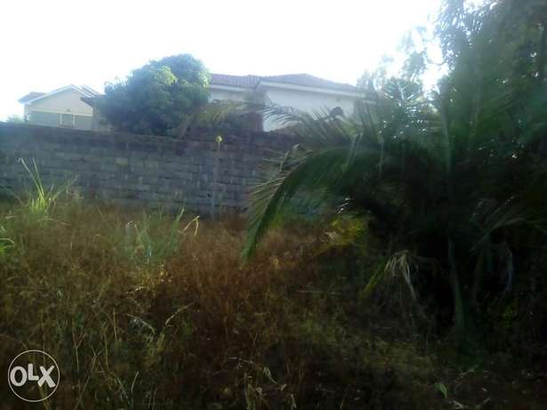 Plot for sale in kanini farm(shalom estate) juja Thika - image 1