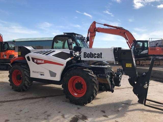 Bobcat Tl35-130s - 2018