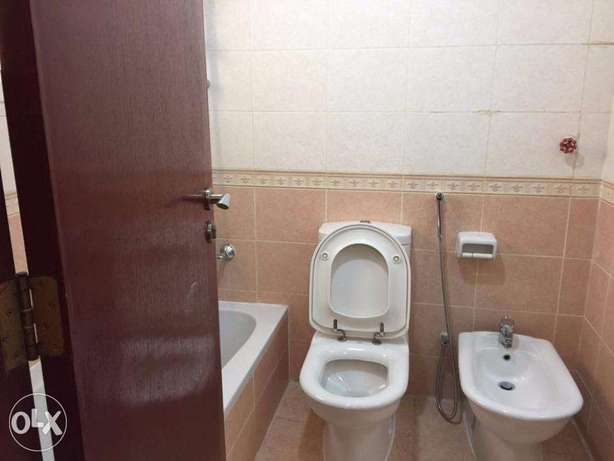 one month free 3 bed room ff apartments alsaad السد -  5