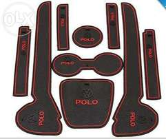 New Volkswagen VW Polo Interior Sports Cup