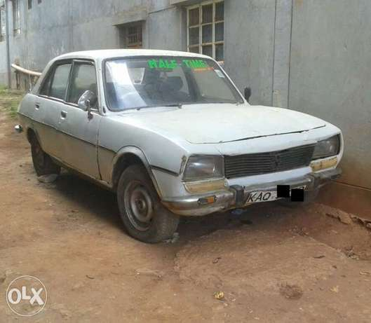 Need a clean 504? On Quick sale! Ngara - image 2