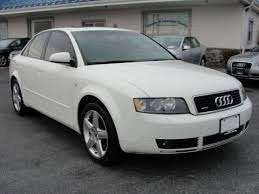 Very Clean Audi A4 2.0 2002 white for sale R32,999