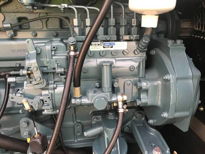 Doosan D1146 - 93 kVA Generator - DPX-15548 - 2019 - image 11