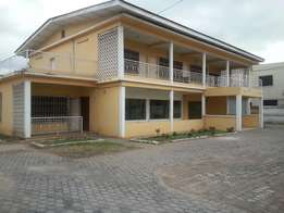 SIX (6) ROOMS Building for Rent as Office Space