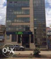 Office space to let in Nairobi