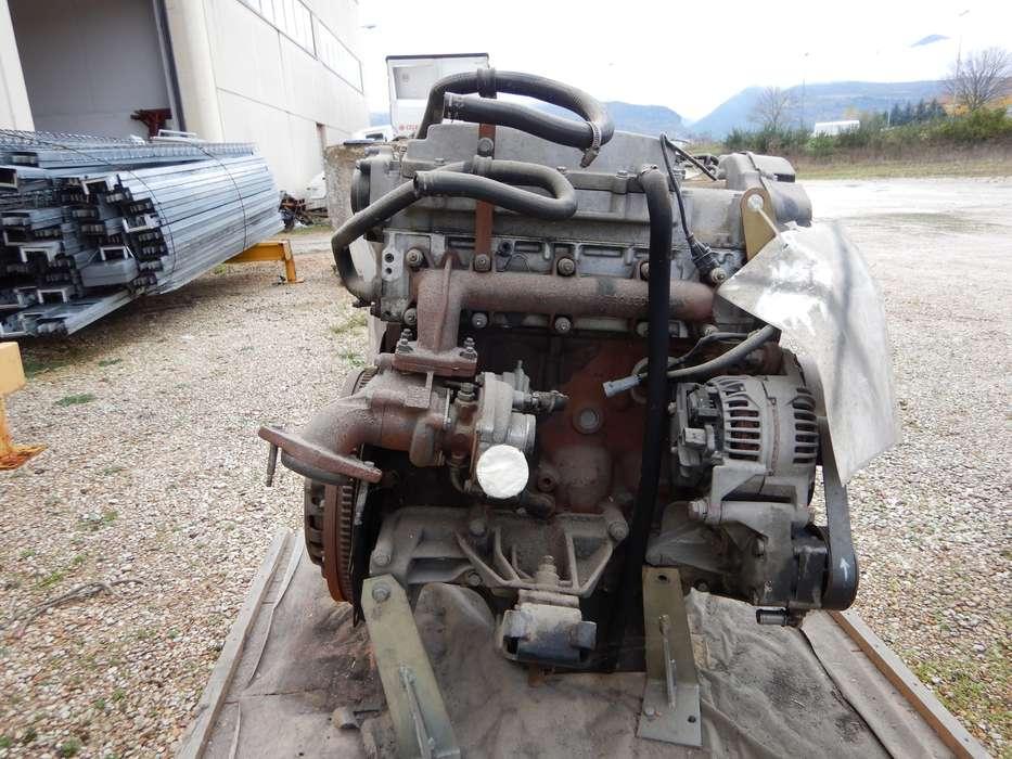 Iveco Motore Daily 35C10 – 29L10 (Cod 0035)