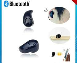Invisible Bluetooth Earbud