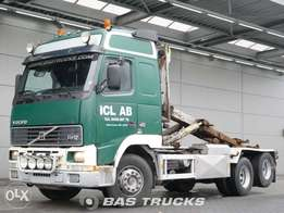 Volvo FH12 420 - To be Imported